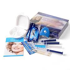teeth whitening kit with led light 12 great teeth whitening with trays