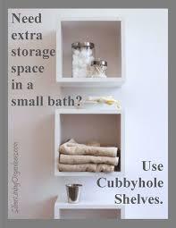 Shelves For The Bathroom 75 Best Bathroom Storage Ideas Images On Pinterest Bathroom