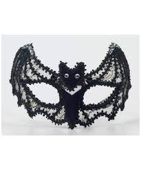 bat mask halloween bat masquerade mask on glasses halloween costume mask