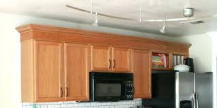 crown molding for kitchen cabinet tops kitchen cabinet crown molding snaphaven com
