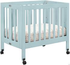 Mini Folding Crib Folding Mini Crib Best Portable Metal Jijiz
