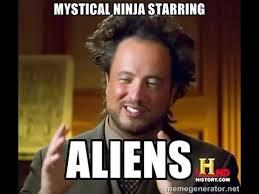 Tsoukalos Meme Generator - giorgio tsoukalos im not saying it was aliens
