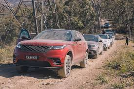 old range rover 2018 range rover velar review the versatile gent
