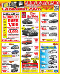 nissan altima 2016 awd fishers in new offers weekly ad ed martin nissan of fishers