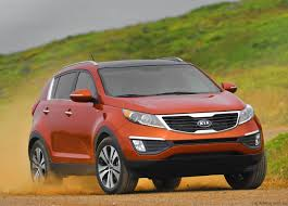 2011 kia sportage hits the road photos 1 of 26