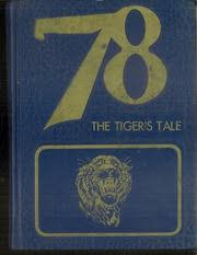 i leonard high school yearbook leonard high school tigers tale yearbook leonard tx covers 1 6