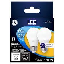 ge led light bulbs ge led light bulbs for ceiling fans modern general electric led 60