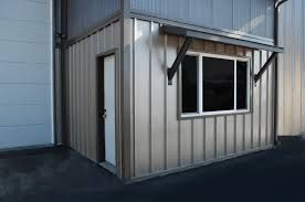 Interior Wall Siding Panels Corrugated Steel Panels For Interior Walls Bridger Steel Ultra