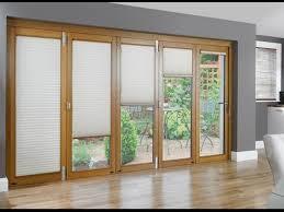 sliding glass door aluminum sliding glass door blinds ashley home decor