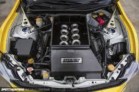 custom subaru brz turbo 11 000rpm in a kiwi flavoured lemon speedhunters
