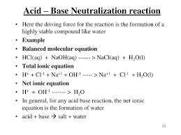 how to write net ionic equations for acid base reactions resume