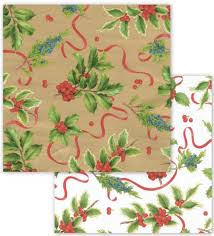 decorative wrapping paper christmas wrapping paper