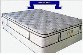 plush top u0026 pillow top economy mattresses u2013 mattress factory inc