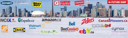stores online canada best stores online canadian places to shop popular