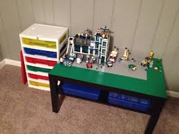 Lego Table Ikea by 11 Best Lego Table Ikea Images On Pinterest Lego Table Ikea