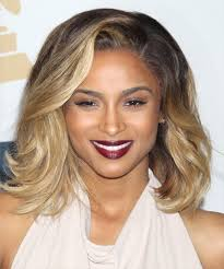 front and back view of hairstyles cool hairstyle 2014 ciara bob hairstyles front and back view