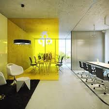 Interior Design Office by Add That Perfect Splash Of Colour With Vinly On Your Meeting Room
