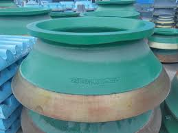 crusher parts showcase crusher wear parts jys casting