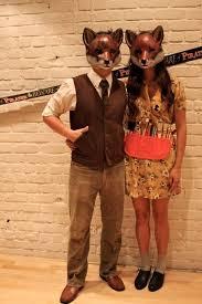 Fox Halloween Costume Fantastic Halloween Husband