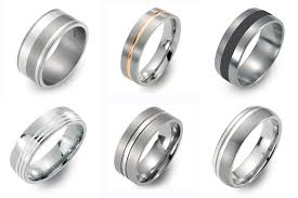 guys wedding bands wedding bands for the groom