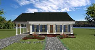 plan 2562dh the perfect cottage country front porches and