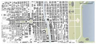 Chicago Loop Map by Greater Loop