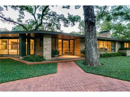 Midcentury Modern House - totally midcentury modern dilbeck rambling field stone meet glass