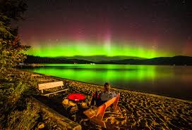 northern lights in idaho 2017 a photographer s guide to the northern lights sunset magazine