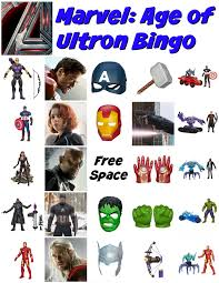 avengers bingo super heroes assemble app honest and truly
