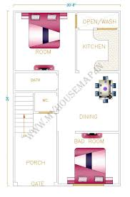 28 home map design 20 50 house map design 20 x 45 review