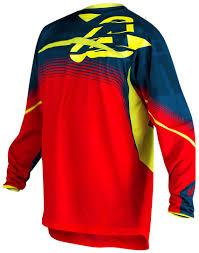 acerbis motocross gear acerbis x flex jersey 2016 buy cheap fc moto