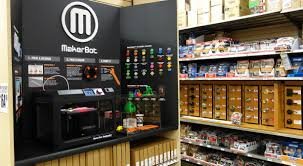 home stores home depot and makerbot to expand their in store pilot program to 39