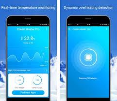 clean master pro apk cooler master pro phone cooler apk version