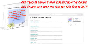 online ged course 2017 youtube