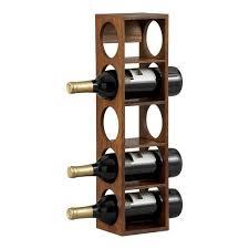 building a wall wine rack u2014 interior home design