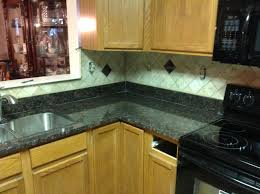 kitchen countertop and backsplash combinations kitchen backsplash with granite countertops home design