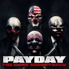 Payday Halloween Costume Payday Heist Soundtrack Payday Wiki Fandom Powered Wikia