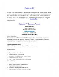 child actor resume sample musical theatre resume template acting cv