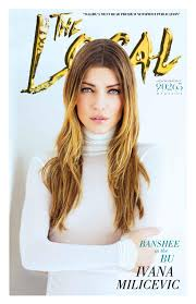 issue 13 banshee in bu actress ivana milicevic by the local