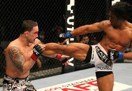 benson henderson moves to 170 set to fight brandon thach mma