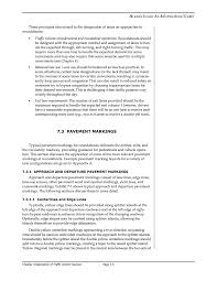 Traffic Control Resume Chapter 7 Application Of Traffic Control Devices Roundabouts