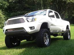 toyota tacoma rancho lift country comes out with 6 and 4 db lift kits tacoma