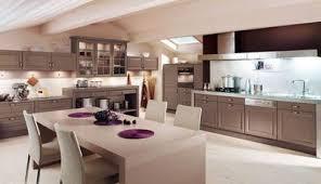 cuisine sous pente aménager ses combles 4 photos de cuisines sous les toits côté