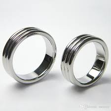 buy metal rings images A537 40mm 50mm 2 sizes stainless steel sex delay ring penis stay jpg