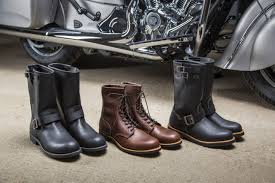 womens red motorcycle boots indian motorcycle co x redwing men u0027s boots vouchmag