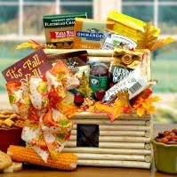 fall gift basket shipped free thanksgiving gift baskets