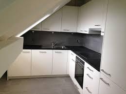 basse cuisine cuisine sous pente photo avec galerie et cuisine sous pente des