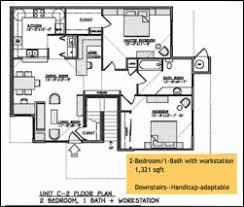 cohousing floor plans floor plans yulupa cohousing