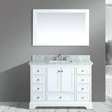 vanity sinks bathroom corner bathroom vanity oak and ceramic