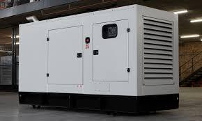 lovol 100kva 3 phase diesel generator the generator king